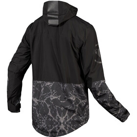 Endura SingleTrack Jas Heren, black